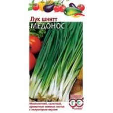Лук на зелень шнитт Медонос 0,5гр