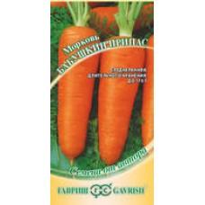 Морковь Бабушкин припас 2г,автор