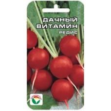 Редис Дачный витамин 2гр.