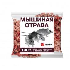 Мышиная Отрава Зерновая гранулир.приманка 150г