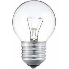 Лампа накал. Е14  40 Вт 100 шт/упак