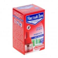 ЧД Жидкость от мух и комаров (45ночей)