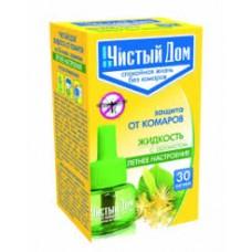 ЧД Жидкость от комаров Летнее настроение (30ночей)