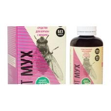 От мух 50мл в коробке ОМ50К