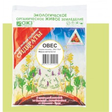Зеленое удобрение семена Овса 300гр