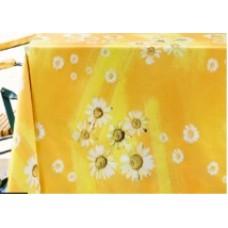 Клеенка TREFL PREMIUM на н/о ПВХ с тиснением1,4х20м (Польша) 5711610