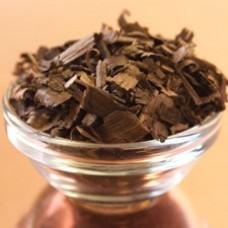 Щепа для алкоголя Дубовые чипсы (сильный обжиг) 100г