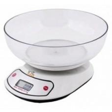 Весы кухонные электронные 5кг IR-7119
