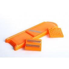 Овощерезка Малютка оранжевый 3