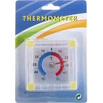 Термометр уличный квадрат,круг (уп.60)