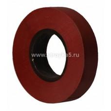 Изолента ПВХ 15мм*20м 120мкм красная, кратно 5