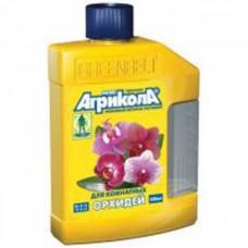 Агрикола ЖГК Аква для комнатных орхидей (фл.250мл)