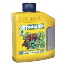 Агрикола ЖГК для декоративных растений (фл.250мл)