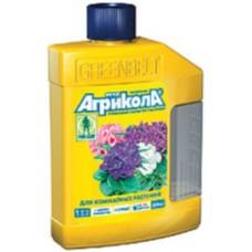 Агрикола ЖГК для комнатных растений (фл.250мл)
