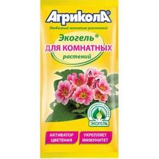 Агрикола ЖГК ЭКОГЕЛЬ для комнатных растений (20мл)