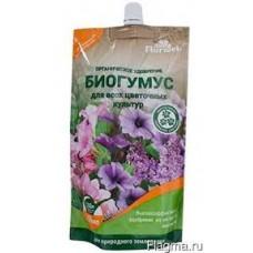 Биогумус для всех цветочных культур 350мл Florizel