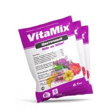 VitaMix-Цветочный водораствор.минерал.с микроэлем.100гр