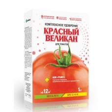 БиоМастер-Красный великан 1кг кар/к.комплексн.удобрен.