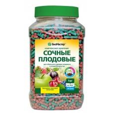 БиоМастер 1,2кг Сочные плодовые комплексное