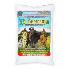 33 Богатыря 5л (почвооздаравливающий микробиол.препарат)