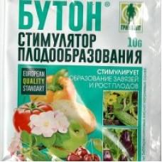 Бутон универ.стимул.плодообраз. (пак 10 гр) - 350 шт/кор