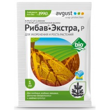 Рибав-Экстра 1мл (корнеобразоват.лечебн.и антистрессовый препарат)