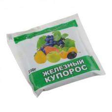 Железный купорос 200г антисептик грибк.бол. (60)