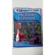 Медный купорос  (пак.300гр) (40)