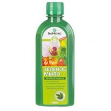 Зеленое мыло с пихтовым экстрактом 0,2л БиоМастер