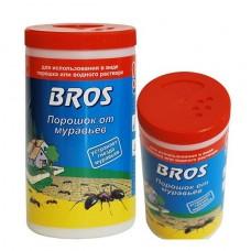 BROS Порошок от муравьёв 100гр.