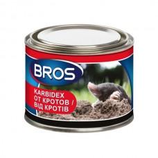 BROS Карбидекс (от кротов и землероек) 500г