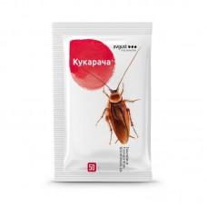 Кукарача 50г (от таракан.,чешуйч.,мокрицы)