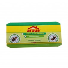 Ловушка клеевая от тараканов (домик) 1шт.ARGUS