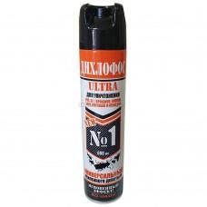 Дихлофос №1  600мл без запаха
