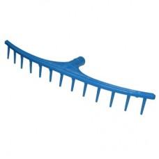 Грабли сенные 13-ти зубые пластмассовые