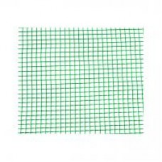 Сетка садовая 40*40 (шир.1,5м, дл.10м) зелен.