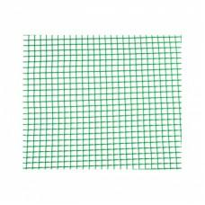 Сетка садовая 50*50 (шир.1,5м дл.10м) зелен.