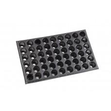 Кассета для рассады 54 ячейки круглые