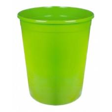 Бак 225л универсальный без крышки (зеленый)