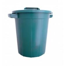 Бак для мусора 90л МП