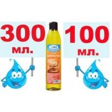 Ароматизатор УДОВОЛЬСТВИЕ (мята,апельсин,лимон) 300мл