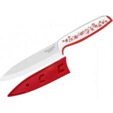 Нож керамический поварской 15см   WR-7228