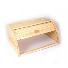 Хлебница из бамбука (40х27х20см)