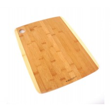 Доска разделочная из бамбука  №12 385х290х10мм