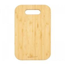 Доска разделочная из бамбука  №33 280х180х15мм