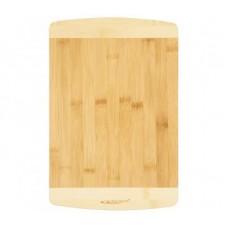 Доска разделочная из бамбука  №41 330х220х12мм