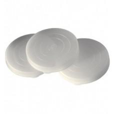 Крышка п/этил.82-1 для холодного прозрачная  Ангарск