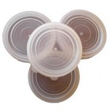 Крышка п/этил.82-2 для горячего