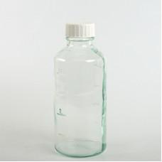 Бутыль 2,5л с делениями твист