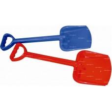 Лопатка для снега пласт.МАЛАЯ  (детская)